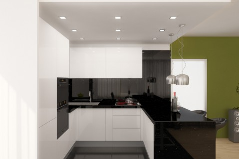 Kuchyň - Dandelion