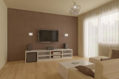 Obývací pokoj – Classic