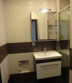 Koupelna - Brown - Real