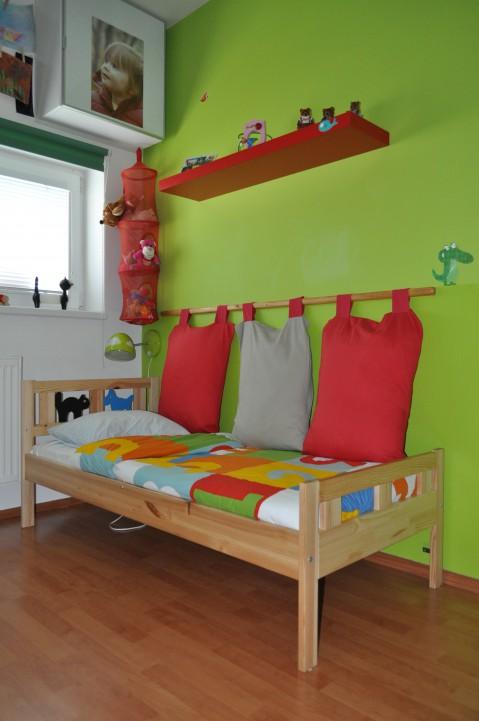 Dětský pokoj - Happy2