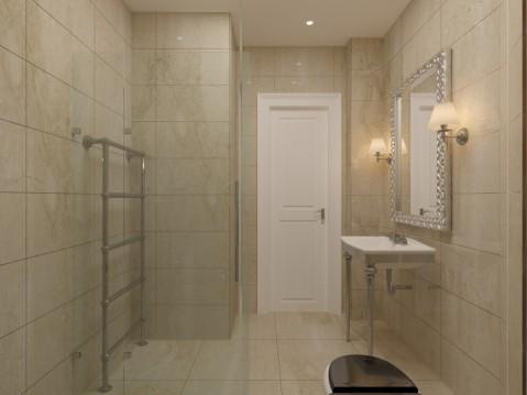 Koupelna - New Classic